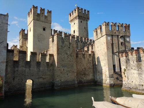 Dolomitas - Verona y Sirmione